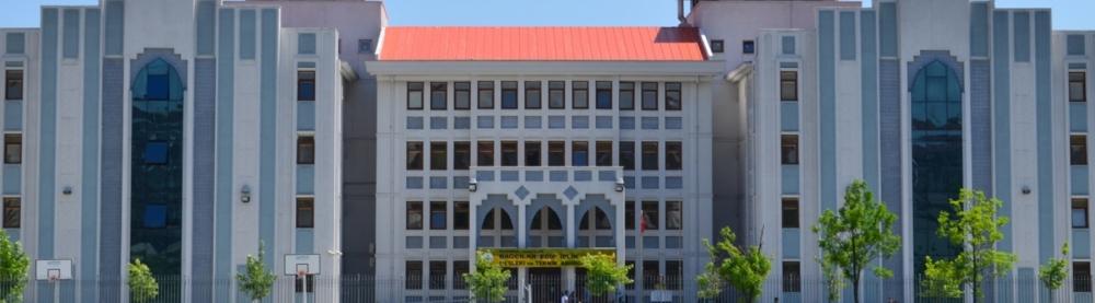 Bağcılar Edip İplik Mesleki ve Teknik Anadolu Lisesi