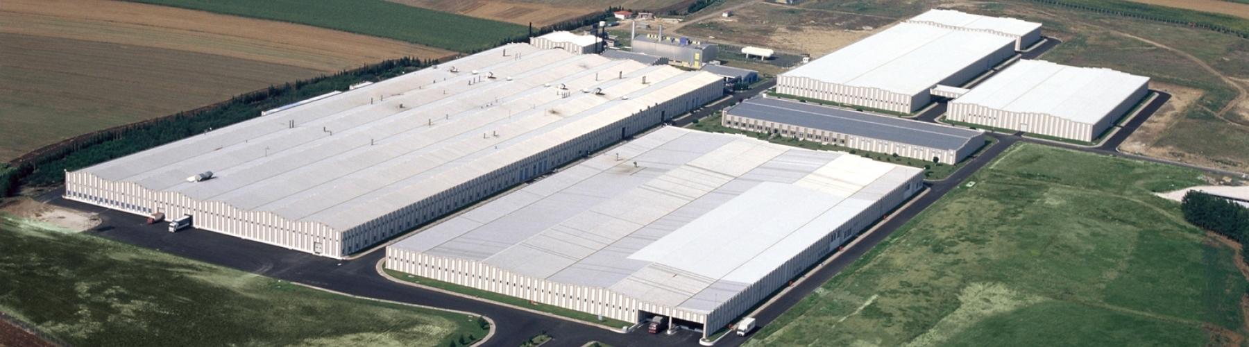 Akın Tekstil Fabrika